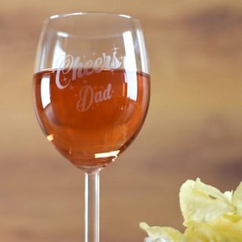 Ποτήρι κρασιού Cheers